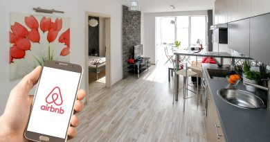 Airbnb afbeelding