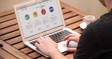 Je bedrijf klaar voor de toekomst met een nieuwe website